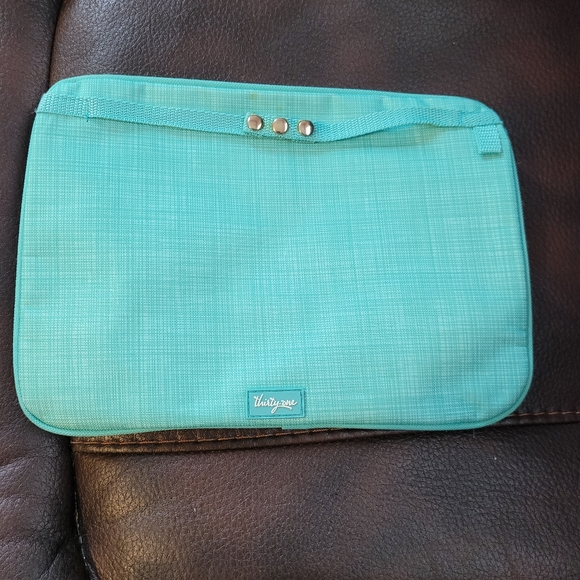 Thirty-One pocket A tote